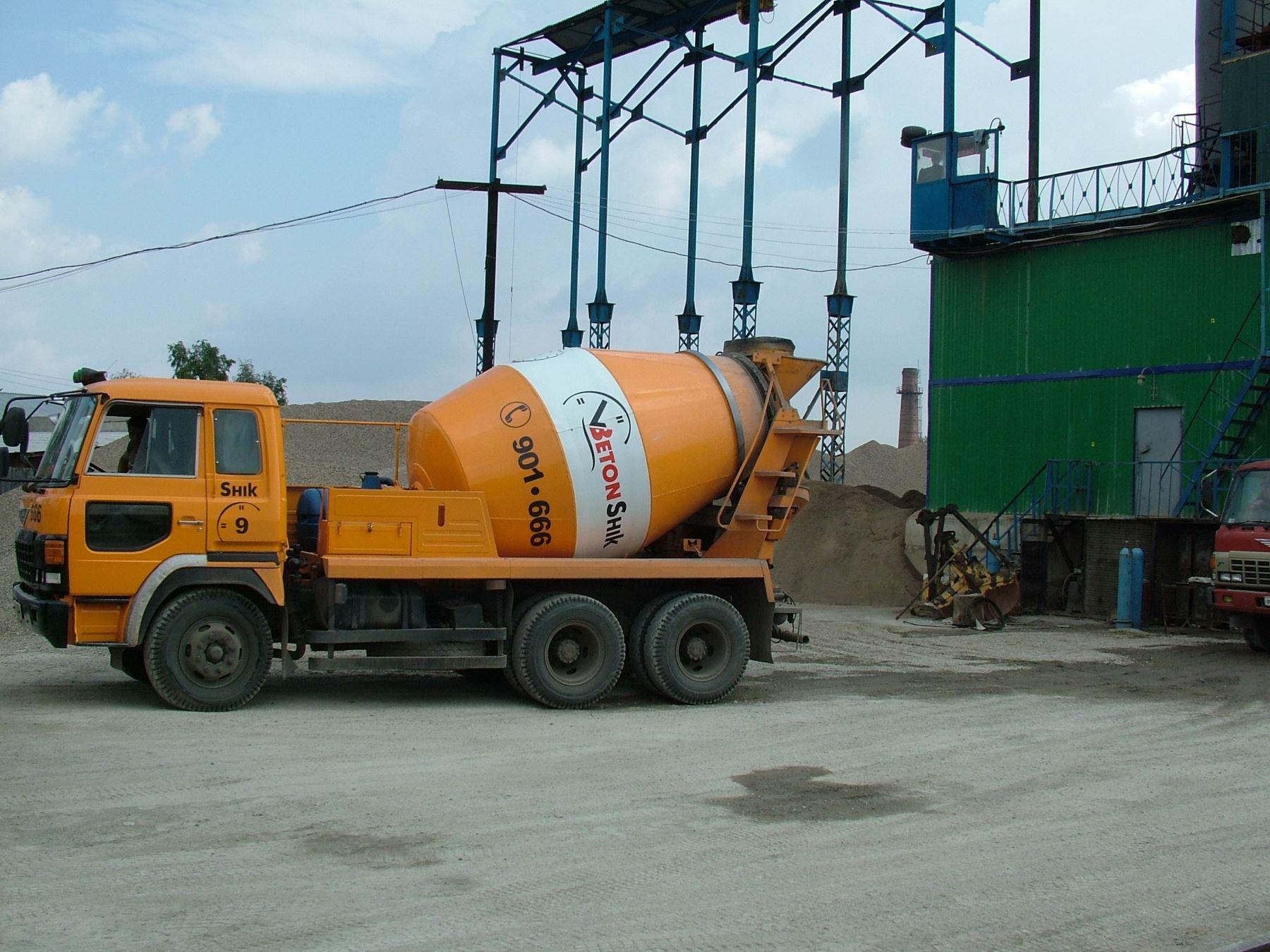 Бетон шик реферат о бетонной смеси